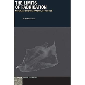 The Limits of Fabrication (Idiom: Inventing Writing Theory)