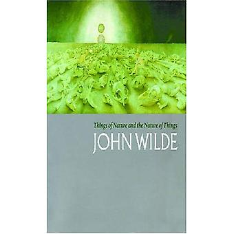 Things of Nature and the Nature of Things: John Wilde in the Mcclain Collection