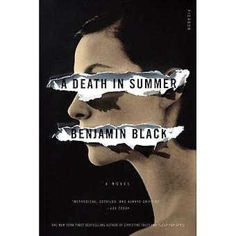 A Death in Summer
