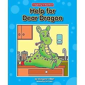 Help for Dear Dragon (Beginning-To-Read)