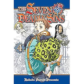 Seven Deadly Sins 4, The