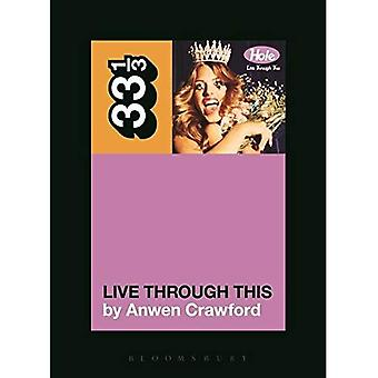 Hole's Live Through This (331/3)