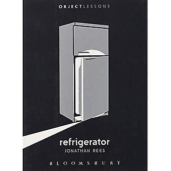 Jääkaappi (objektin aikaisemmat)