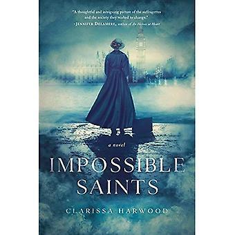 Impossible de Saints - un roman