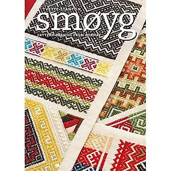 Smoyg: Pattern Darning from� Norway