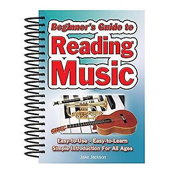 De gids van beginners voor het lezen van muziek. Alan Charlton & Jake Jackson
