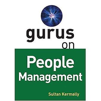 Gurus on People Management (Gurus on...)