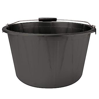 Lincoln Feed Bucket