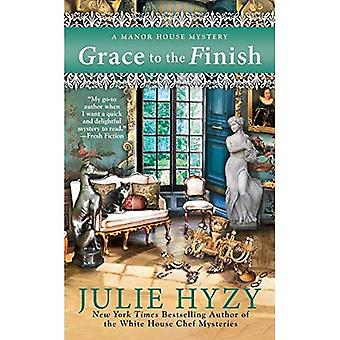 Grace till slut (herrgården gåta)