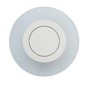Glasberg - LED vägg ljus rund vit 661026201