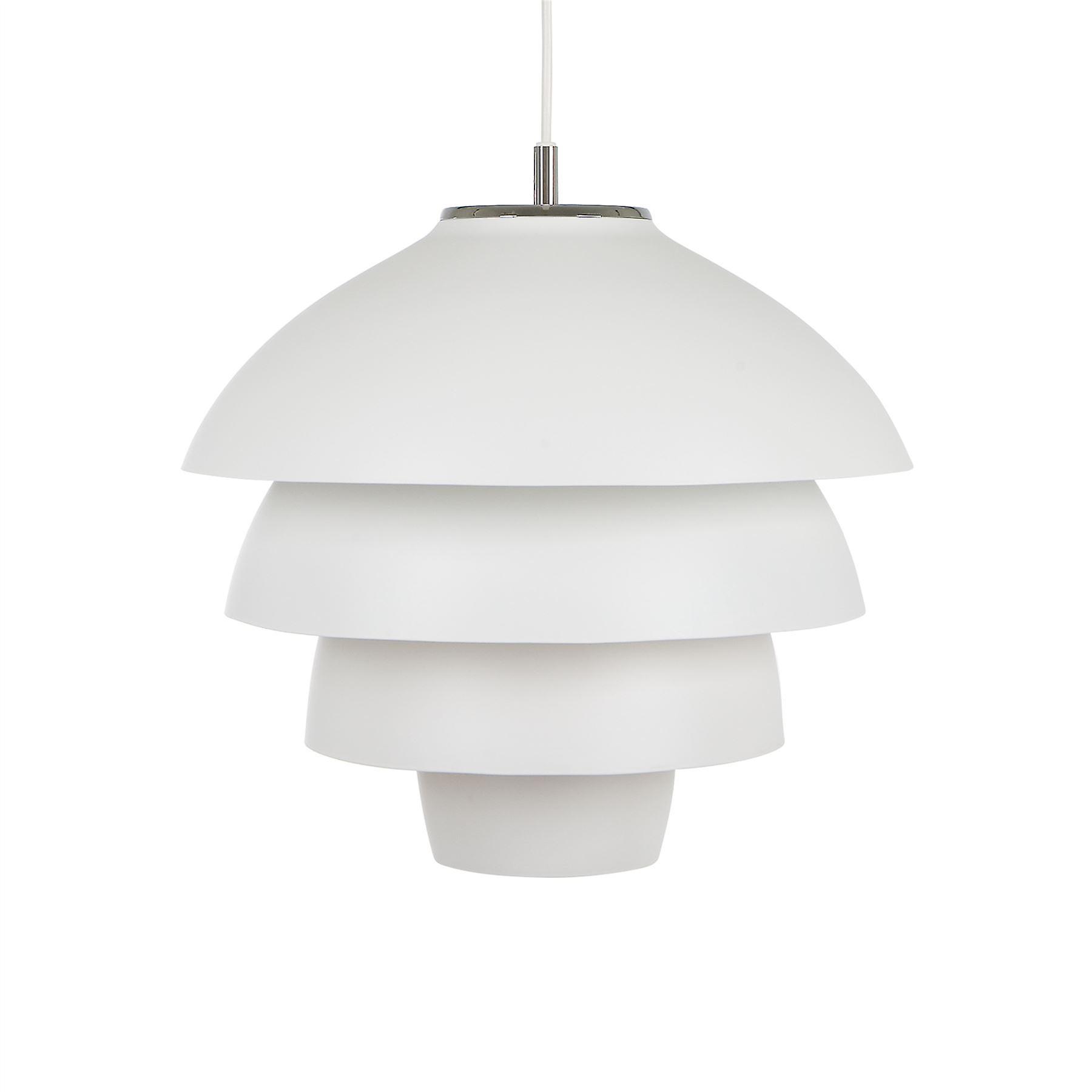 Belid - Valencia LED Pendant Light blanc Finish 110736