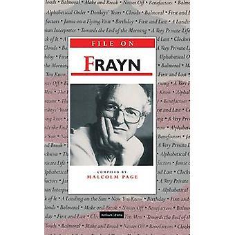 Fil på Frayn av sidan & Malcolm