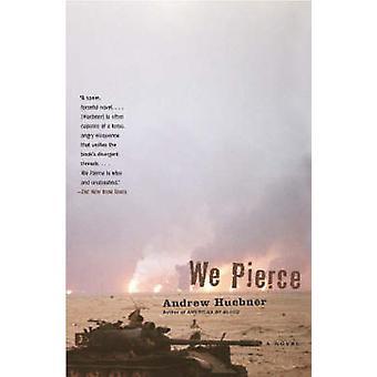 Vi Pierce av Huebner & Andrew