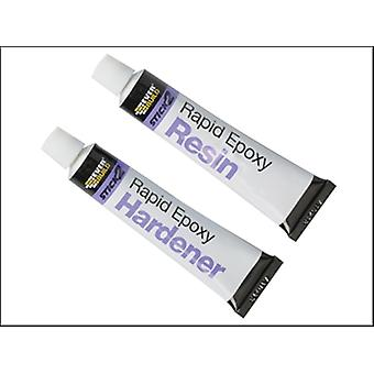 Everbuild Stick 2 snelle Epoxy Tube 2 x 12ml