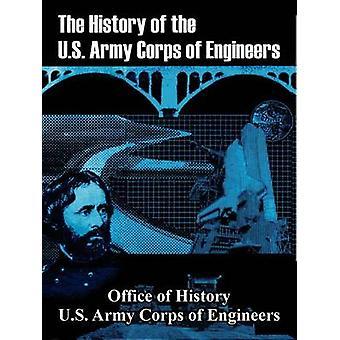 Historia av US Army Corps ingenjörer det av historia