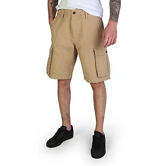 Rifle Men Brown Short -- 5381127344