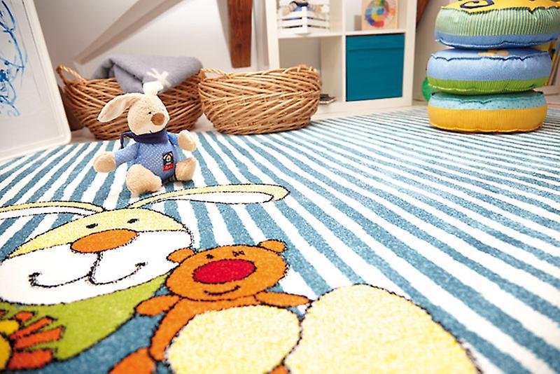 Rugs - Sigi-Kids Semmel Bunny - SK 0527-01