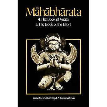 The Mahabharata by J.A.B.van Buitenen - J.A.B.van Buitenen - 97802268