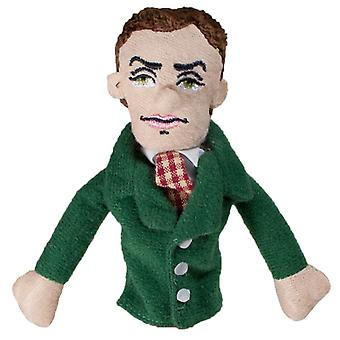 Finger Puppet - UPG - Alan Turing New Gifts Toys Licensed 4097