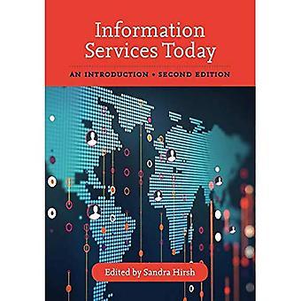 Services d'information aujourd'hui: Une Introduction