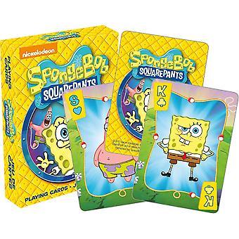 Playing Card - SpongeBob SquarePants - Poker 52491