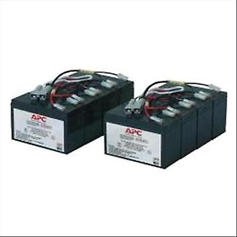 Apc rbc12 batteries x smart ups
