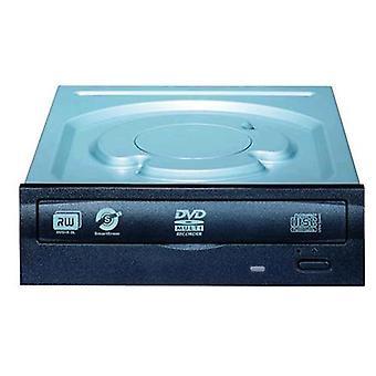 Lite op DVD ± RW brander technologie SmartWrite Black Color