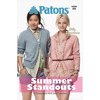 Patons Sommer Standouts Pa 886