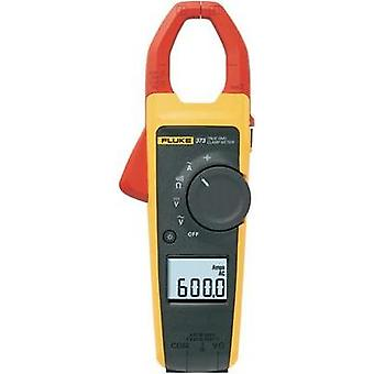 Current clamp, Handheld multimeter digital Fluke 373 Calibrated to: Manufacturer's standards (no certificate) CAT III 6