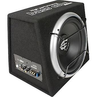 Car subwoofer active 600 W Caliber Audio Technology BC112SA