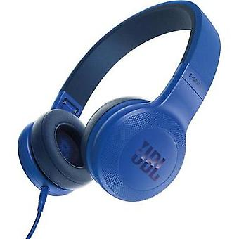 Headphone JBL Harman E35 On-ear Foldable, Headset Blue