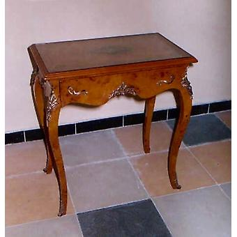baroque table antique style  side table louis pre victorian MoAl0367