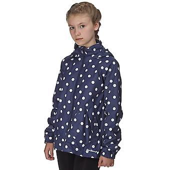 Peter Storm Kids' Moonstone Waterproof Jacket