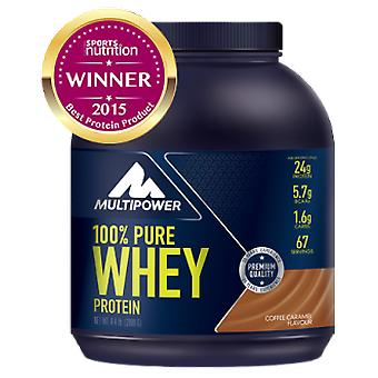 Multipower 100% Pure Whey Chocolate 2000 Gr (Sport , Proteins)