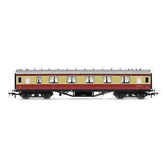 Hornby BR Period 3 Corridor 1st Class 00 Gauge