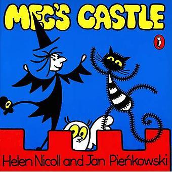 Megs Castle by Jan Pienkowski