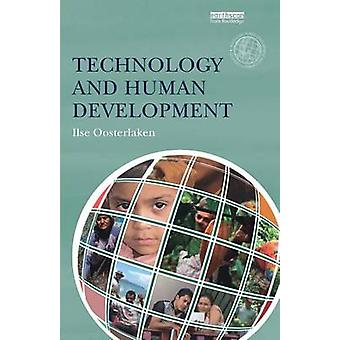 Technology and Human Development by Ilse Oosterlaken