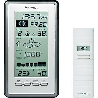 Techno Line Wireless Weather Station WS 9040 IT