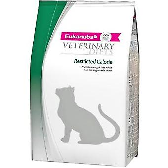 Eukanuba Veterinary Diets Restricted Calorie (Cats , Cat Food , Dry Food)