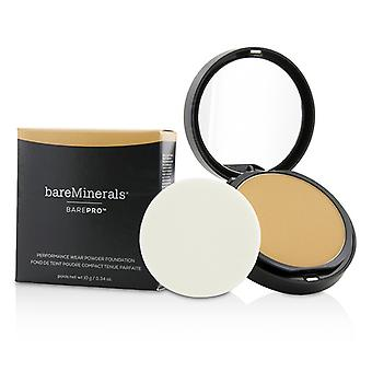 BareMinerals BarePro Performance Wear Powder Foundation - # 18 Pecan 10g/0.34oz