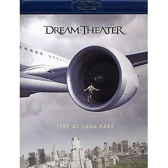 Dream Theater - Live à l'importation USA Luna Park [BLU-RAY]