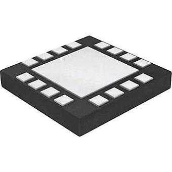 Interface IC - analogue switches NXP Semiconductors NX3L2467HR,115 HXQFN 16