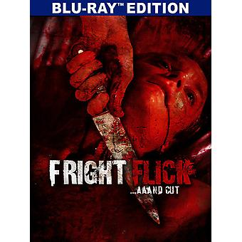 Fright Flick [Blu-ray] USA import
