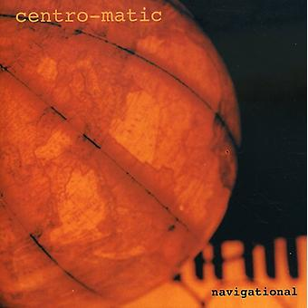 Centro-Matic - navigations [CD] USA import