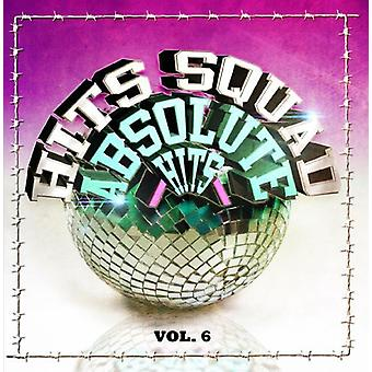 Hits Squad - Absolute Hits 6 [CD] USA import