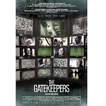 Gatekeepers [DVD] USA import
