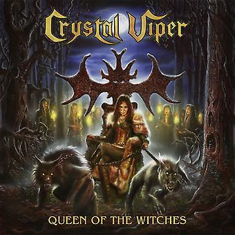 Crystal Viper - Reina de la importación de los E.e.u.u. de las Brujas [vinilo]