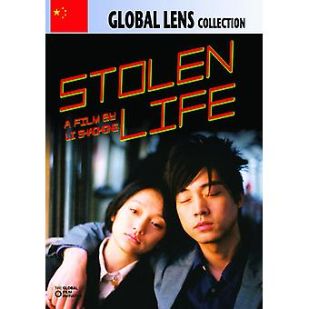 Stolen Life [DVD] USA import