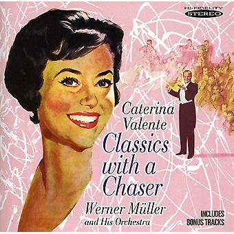 Caterina Valente - Classics with a Chaser [CD] USA import