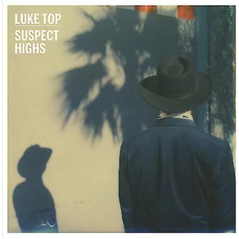 Luke Top - formoder højder [Vinyl] USA import
